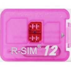 R-Sim 12